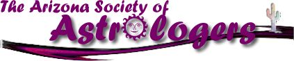 The Arizona Society of Astrologers